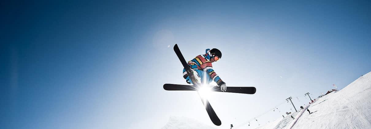 pasen ski jeugd
