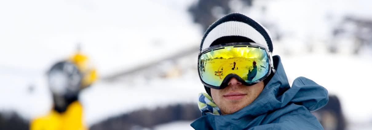 snowboard krokus student
