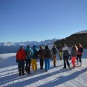 jongeren skivakantie 16 tot 18 jaar