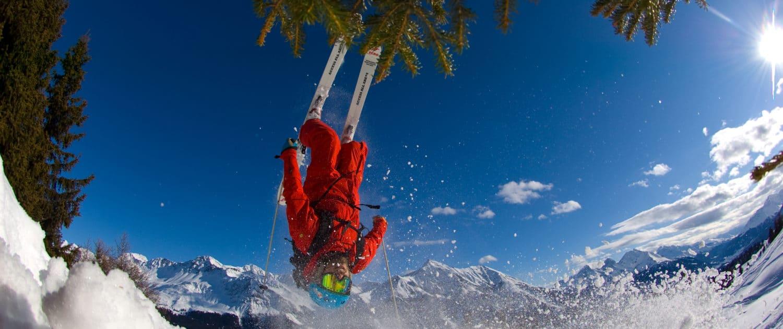 jongeren short ski snowboardvakantie