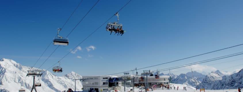 paasvakantie snowboard reis