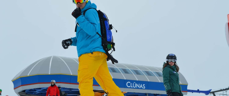 stijn van der biest top snowboardlessen jongeren vakantie