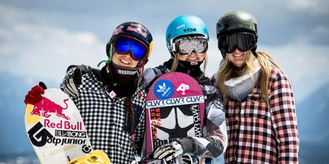 jongeren skikamp krokusvakantie