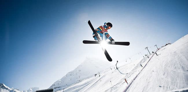 jeugd skikampen