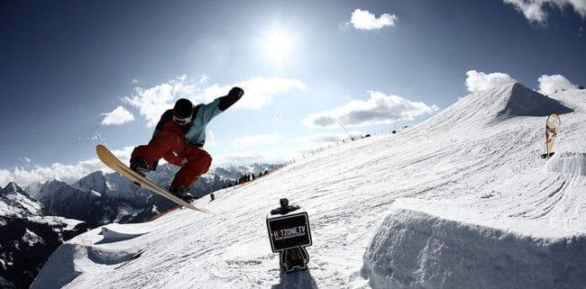 studenten ski